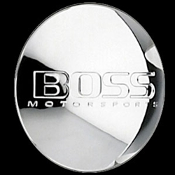 Boss 338 Wheel Center Cap