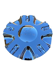 Gen X Genx Chrome Wheel Center Cap Bc 320 Jx4