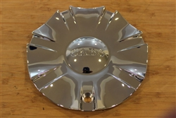 Cabo 118 Chrome Wheel Rim Center Cap C120301 Cap 6 3 4 Quot